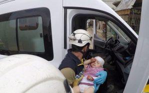 قوات النظام ترتكب مجزيتين في قصف بالأسلحة المحرمة دوليا على…