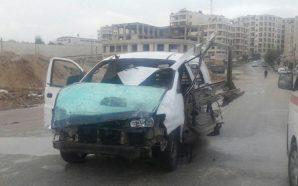 انفجار أربع عبوات ناسفة في محافظة إدلب يسفر عن عدد…