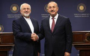 محمد جواد ظريف يطلع المسئولين الأتراك على نتائج محادثاته في…