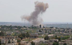 قوات النظام تواصل حملتها على إدلب وحماة وخروج عدد من…
