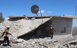 مقتل وإصابة عشرات المواطنين في قصف لقوات النظام وحلفائها على…