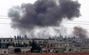 مقتل وإصابة عدد من القوات الروسية خلال مواجهات وقصف صاروخي…