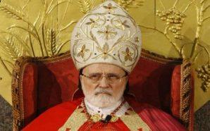 السيد أحمد الجربا يعزي برحيل البطريرك مار نصر الله بطرس…
