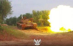 توتر عسكري في ريف حلب الشمالي إثر مقتل جندي تركي…