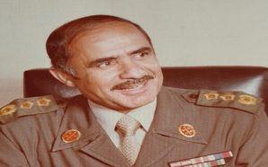 الجربا ينعي اللواء سامي الخطيب: رحل فارس من فرسان لبنان…