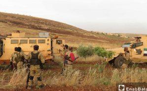 فصائل المعارضة تستعيد السيطرة على مناطق في حماة وتكبد قوات…