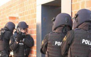الشرطة الإسبانية تعتقل عشرة مواطنين بتهمة تمويل تنظيم القاعدة في…