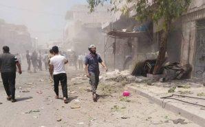 المفخخات تحصد المزيد من أرواح المدنيين في ريفي حلب الشمالي…