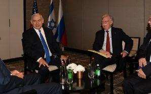 باتروشيف من تل أبيب: روسيا تولي أهمية كبيرة لأمن إسرائيل…