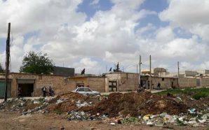 مقتل وإصابة مدنيين جنوبي حلب خلال قصف متبادل بين مليشيات…
