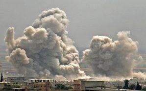 مساع روسية لحل أزمة إدلب