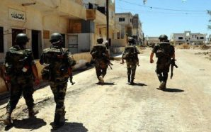 قوات النظام تعيد انتشارها في درعا عقب تصاعد حدة المواجهات…