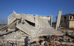 قوات النظام ترتكب مجزرتين بحق المدنيين في إدلب فيما تتواصل…