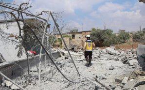 الأمم المتحدة تناشد روسيا وتركيا العمل على استقرار الوضع في…