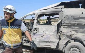 الأمم المتحدة تدين استهداف منظومات الإسعاف والإنقاذ من قبل قوات…