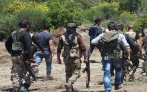 مقتل وإصابة العشرات من قوات النظام خلال مواجهات مع فصائل…
