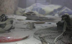 توثيق 31 اعتداء على مراكز الدفاع المدني السوري خلال أقل…