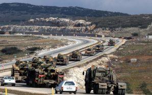 تجاذبات إقليمية ودولية حول المنطقة الآمنة شمال سوريا