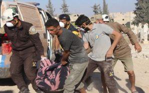 مارك لوكوك يحث مجلس الأمن الدولي على اتخاذ إجراءات لإنهاء…