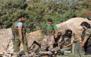 قوات النظام تفشل في اقتحام الكبانة وتتكبد خسائر فادحة في…