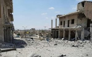 قوات النظام تقصف ريف حماة الشمالي رغم استمرار السريان الهدنة…