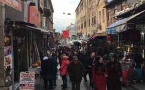 دائرة الهجرة التركية تصدر تعميما إلى مراكزها بإيقاف ترحيل السوريين…