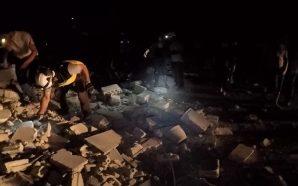 غارات وقصف صاروخي على ريف إدلب الجنوبي فيما تتواصل المعارك…