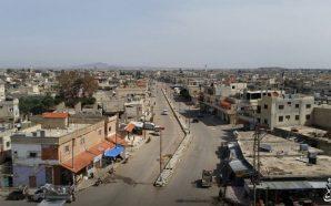 تصاعد وتيرة عمليات الاغتيال في درعا وأصابع الاتهام توجه لأحد…