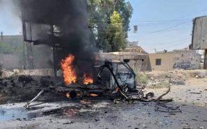 ارتفاع عدد ضحايا تفجيرات مدينتي الحسكة واعزاز