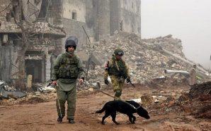 أخطار محدقة بحيوات المدنيين تفرضها الألغام في سوريا