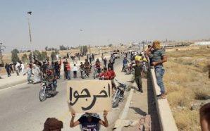 وجهاء دير الزور يرفضون دعوة روسية للحوار ويؤكدون على المطالب…