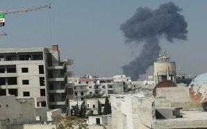 مقتل العشرات من قيادات تنظيم القاعدة في قصف أمريكي قرب…