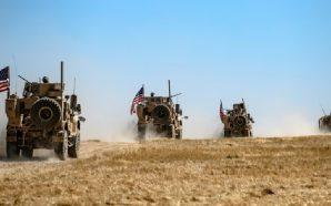 مشرعون أمريكيون يعتبرون الانسحاب من سوريا خطأ استراتيجيا