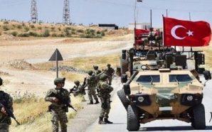 مقتل وإصابة العشرات مع إطلاق الجيش التركي عملية عسكرية في…