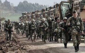 إدانة عربية واسعة لعملية نبع السلام العسكرية التركية في سوريا