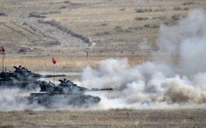 جلسة طارئة لمجلس الأمن الدولي لبحث الهجوم التركي في سوريا