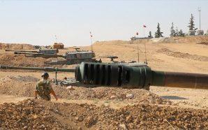 اتهامات متبادلة بخرق وقف إطلاق النار على الحدود السورية التركية