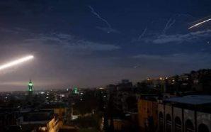 مقتل وإصابة العشرات من الخبراء الإيرانيين في قصف إسرائيلي على…