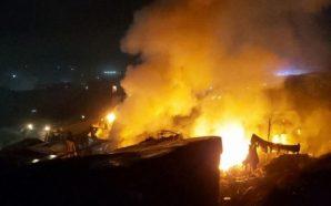 تيار الغد السوري يدين بأشد العبارات مجزرة مخيم قاح بريف…