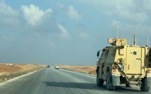 تعزيزات عسكرية أمريكية إلى مواقعها الجديدة قرب رميلان