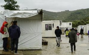 إنقاذ 26 لاجئا سوريا حاولوا الوصول إلى اليونان بطريقة غير…