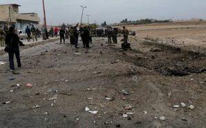 تعزيزات عسكرية وأمنية في ريف الرقة الشمالي عقب انفجار مفخخة…