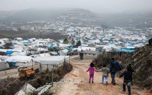 ماكرون يبحث الأوضاع الإنسانية المتدهورة في سوريا مع منظمات إغاثية…