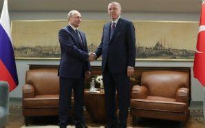 اتفاق تركي روسي على تهدئة في إدلب