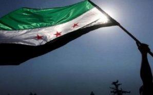 مستقبلنا في سوريا حرة وموحدة