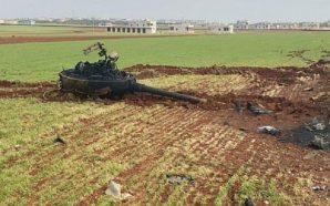 مقتل العشرات من قوات النظام وفرار المئات في إدلب تحت…