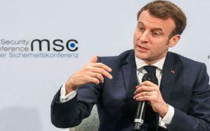ماكرون يدعو إلى حوار استراتيجي مع روسيا بشأن الوضع في…