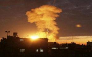 خسائر بشرية ومادية في قصف إسرائيلي طال مواقع حساسة تابعة…