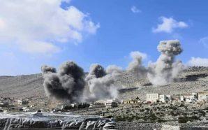 الشبكة السورية تكشف عن مخططات النظام في تدمير المناطق المحررة