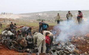 اتهامات روسية تركية متبادلة بشأن التزامات البلدين في إدلب